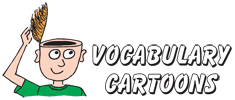 Vocabulary Cartoons